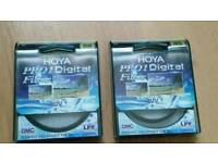 hoya pro 1digital lens filter