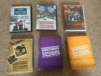 Northern Exposure: 6 seasons!
