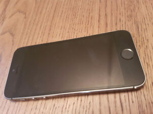 FOR SALE IPHONE 5S MINT CONDITION