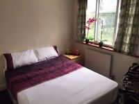 STUNNING DOUBLE ROOM FOR SINGLE USE AVAILABLE NOW IN WILLESDEN GREEN AREA!