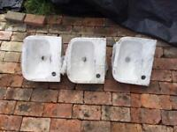 Small Basin sink 370x300