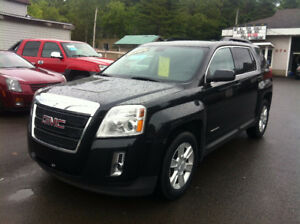 2010 GMC TERRAIN, 832-9000 OR 639-5000