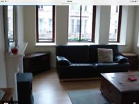 Gorgeous two bedroom flat in the heart of the Merchant City