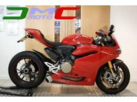 2015 Ducati 1299 Panigale S Red 3,074 Miles 1 Owner | £229.64 pcm