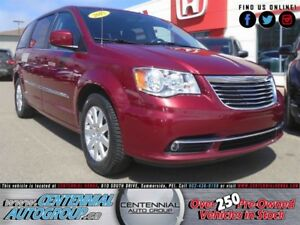 Chrysler Town - Country Touring 2015