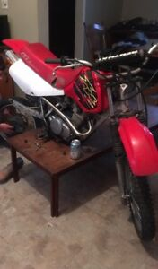 Xr 80 for parts
