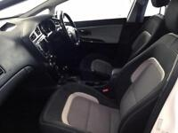 2014 KIA CEED 1.6 CRDi 3 5dr Auto Estate