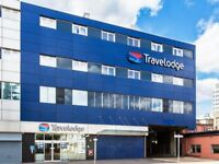 2X Nights Travelodge Southend on Sea Family Room Perfect for V Festival 18th August Sold Out Weekend