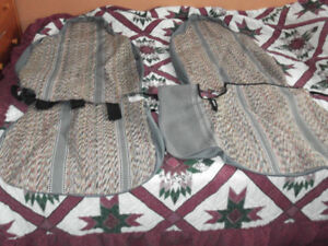 Ford Ranger Pickup Seat Covers