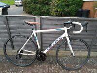 ***Carrera Road/ Racing Bike 54cm - Good Condition - BARGAIN!!!***
