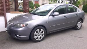 2006 Mazda 3 Air Climatise, Automatique