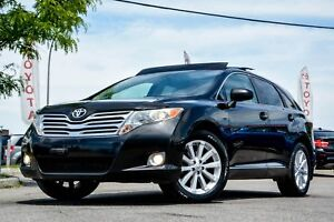 Toyota Venza 4dr Wgn AWD