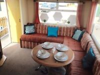 STATIC CARAVAN SALE - CHEAP STARTER HOME - 2 BED USED - FINANCE OPTIONS AVAILABLE - SITED IN ESSEX