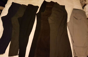 Guc maternity pant lot
