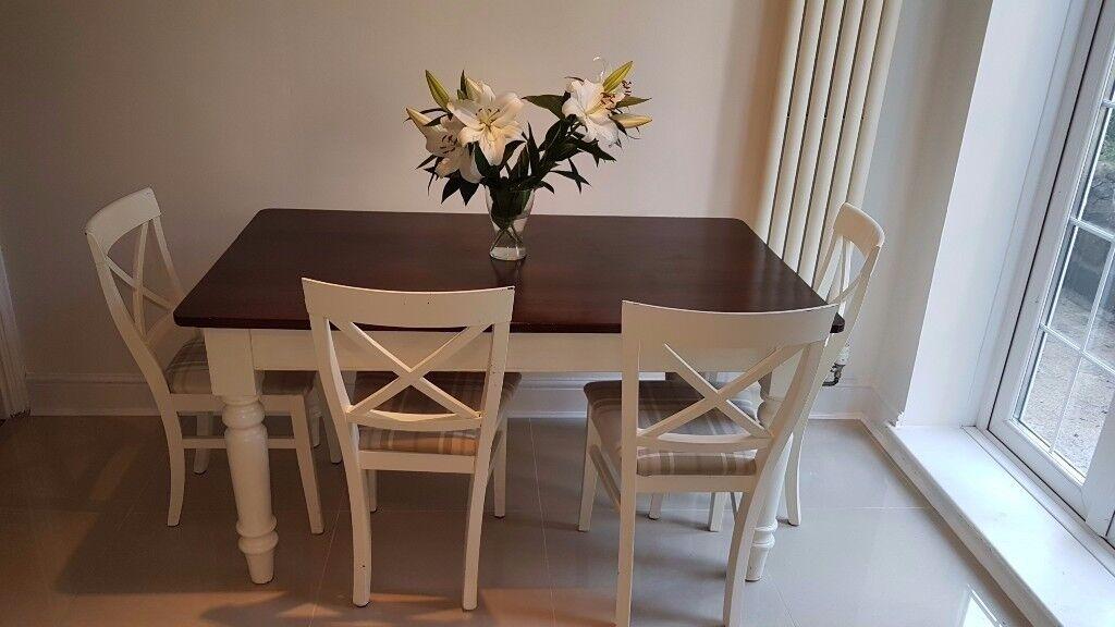 Farmhouse Dining Table For Sale