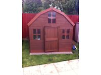 Children's Wendy house for sale