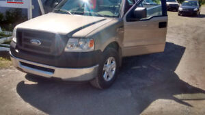 2008 FORD F-150 XL RARE 2WD  GREAT TRUCK