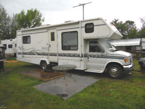 Glendale/Ford Royal Expedition RV