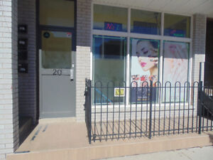 Commercial space 4 Rent in Dwntwn Oshawa Simcoe/Bond st.