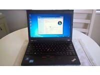 Lenovo Thinkpad x230 **i7 2.9Ghz 12GB RAM 500GB SSHD Backlite Keyboard** WIN7PRO