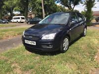 Ford Focus style LOW MILLAGE mint condition