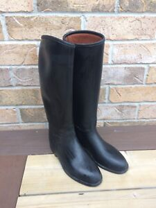 Field Boots - Horse - Girls - Size 3
