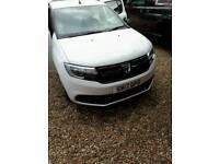 Dacia sandero 5dr 1.2 16v ambiance 2017