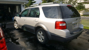 2007 ford freestyle trade for vw only.