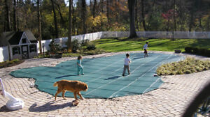 Safety Barriers And Covers For Your Pool