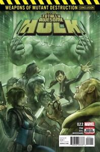 Over 1800 COMICS UP FOR GRABS!!!! Totally Awesome Hulk