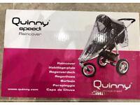 Quinny Speedi Raincover