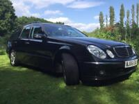 Mercedes e220 diesel estate 2006