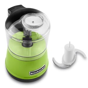 KitchenAid Hachoir de 3,5 tasses Food Chopper