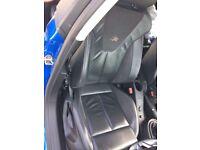 Seat Leon fr Cr