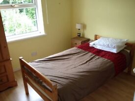 Bedroom for rent. House share in Barry near Romilly park