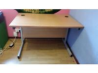Good condition desk for sale