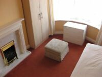 SHORT LET- ROOM CLOSE TO LUTON TOWN CENTRE