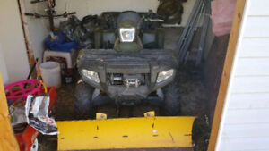 Great Polaris Sportsman 700