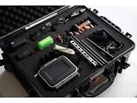 Blackmagic Cinema Camera EF mount Package