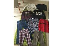 Girls clothes bundle 10-12 years