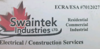 Electrical/construction