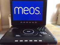 MEOS DVD PLAYER