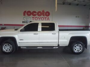 2015 GMC Sierra 1500 SLE ALL TERRAIN