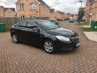 2010 VAUXHALL INSIGNIA 2.0 DIESEL, MILEAGE 52000, MOT 11 MONTHS, 1 KEEPER, HPI CLEAR