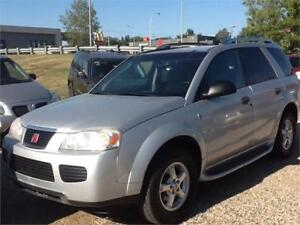 2007 Saturn VUE ONLY 103KMS $4995 MIDCITY WHOLESALE