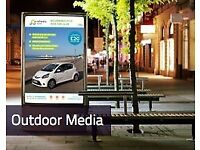 Advertising & Media Sales for leading Bournemouth Media company