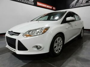 2012 Ford Focus SE HATCHBACK-FOGS- A/C-EXCELLENTE CONDITION