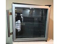 TABLE TOP LEC NICE FRIDGE GOOD WORKING CONDITION WITH 3 MONTH WARRANTY