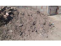 Free Soil/Landfill