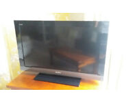 32inch Sony Bravia HD Freeview TV